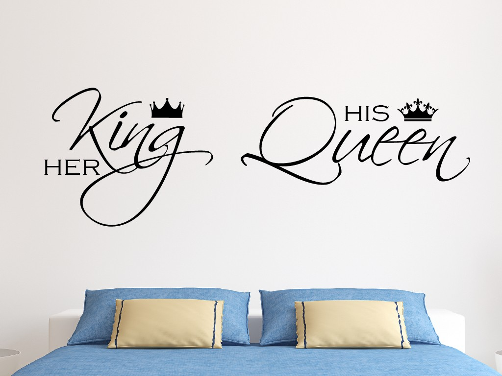 Her King And His Queen
